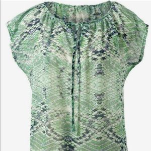 CAbi Darby Blouse